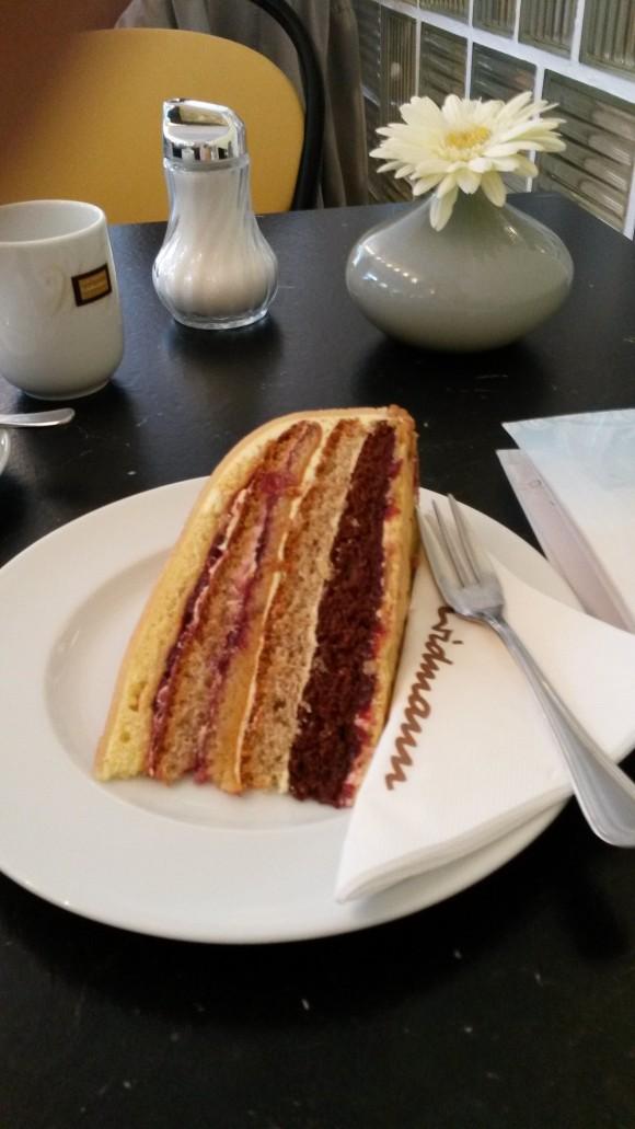 Café Widmann